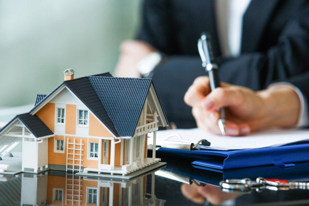 госрегистрация объектов недвижимости