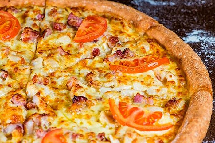 Ваша пицца