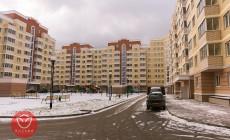 Ветеранов 10к4, 1к квартира, 7 этаж