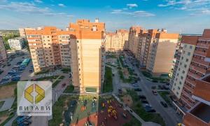 1 к квартира, Пронина 8, 5 этаж