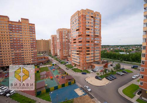 2к квартира, Супонево 2