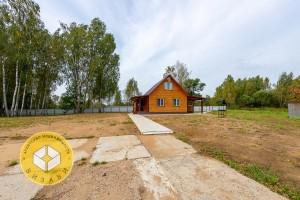 д. Ламишино, дом 115 м², участок 35 соток