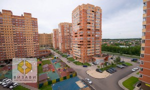 Евро-4к, Супонево 1, этаж 3