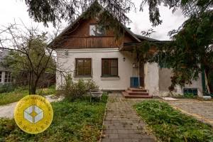 Звенигород, Часть дома 50 м² участок 3,5 сотки