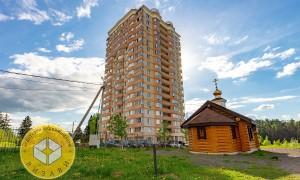 3к квартира, Радужная 17