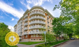 2к квартира, Чехова 5а, этаж 5