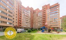 Пронина 7, 1к квартира