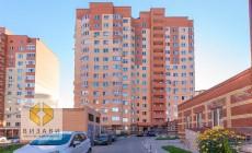 Пронина 6, 1к квартира