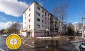 2к квартира, Маяковского 5, этаж 5