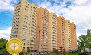 1к квартира, Радужная 23, этаж 2
