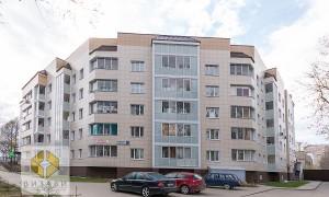2к квартира, Радужная 15, этаж 2