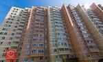 1к квартира, Радужная 23