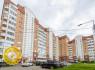 1к квартира, Маяковского 17а