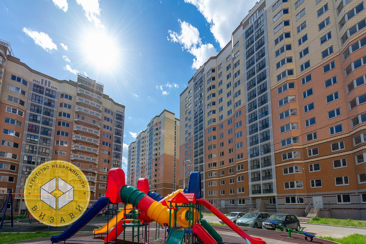 Фонд дольщиков достроит дома «СУ-155»