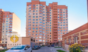 2к квартира, Пронина 6, этаж 4
