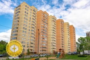Радужная 23, 1к квартира 40 м², этаж 8