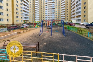 Радужная 12, 1к квартира, этаж 7