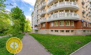 2к квартира, Чехова 5а-96