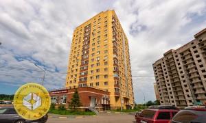 Евро-4к квартира, Восточный-3, 7, этаж 8