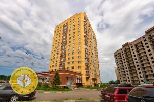 Восточный-3 7, 1к квартира, этаж 13