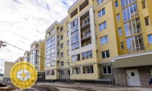 1к квартира, Почтовая 36к2, этаж 4