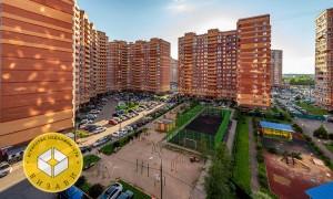1к квартира, Супонево 10, этаж 14
