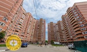 2к квартира, Супонево 5, этаж 13