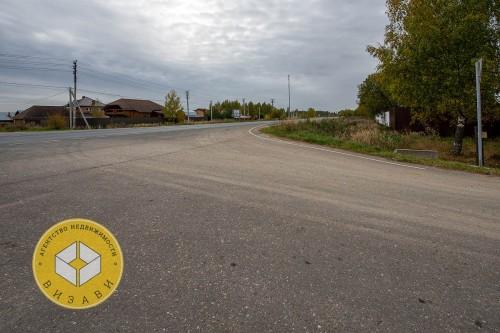 КП 4 сезона, участок 10 сот., Дачное строительство