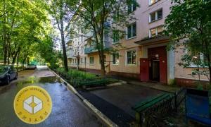 2к квартира, д. Ершово, д. 1, этаж 3