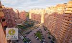 1к квартира, Супонево 10, 7 этаж