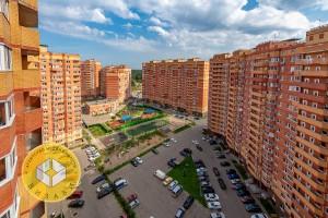 Супонево 9, евро-2к квартира, этаж 15