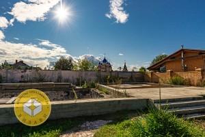Бушарино, дом 250 м², участок 45 соток
