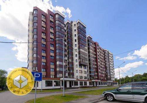 1к квартира, Нахабинское ш., 7а