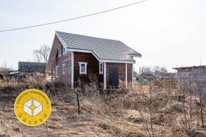 Ершово, дом 130 м², участок 5,1 сотка