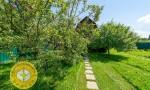 СНТ «Чернобылец», дом 100 м², участок 6,5 соток