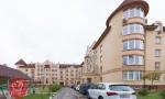 Евро-3к квартира, Садовая 3, 1 этаж