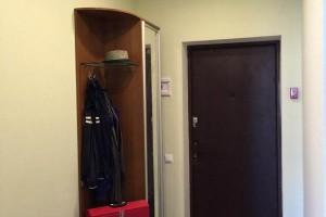Радужная 18, 1к квартира, этаж 10