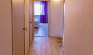 2к квартира, Супонево 12, этаж 12