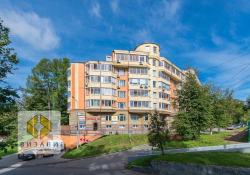 2к квартира, Чехова 1
