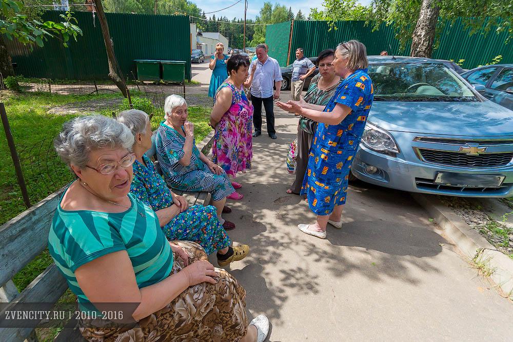 Газоснабжение дома №6 по ул. Лермонтова восстановлено