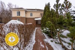 Липки, дом 340 м², участок 15 соток