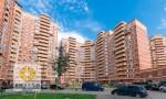 1к квартира, Супонево 6, 8 этаж