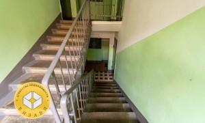 2к квартира, Ленина 13, этаж 1