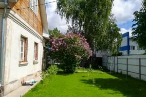 Чайковского 57, дом 160 м², участок 8 соток