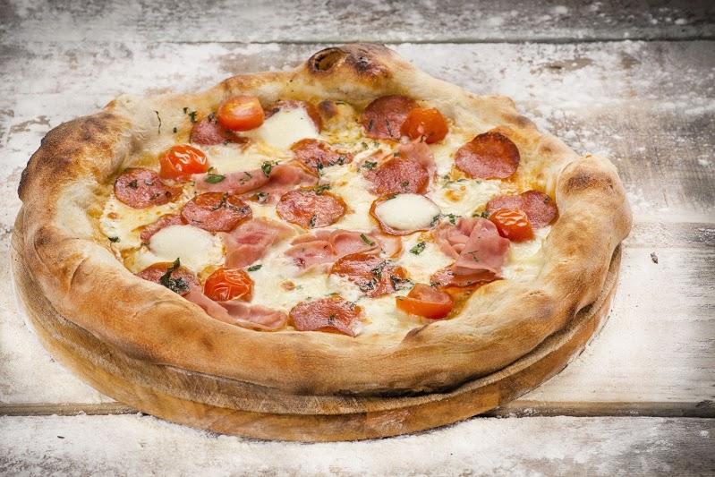 Правильное тесто – основа вкусной пиццы