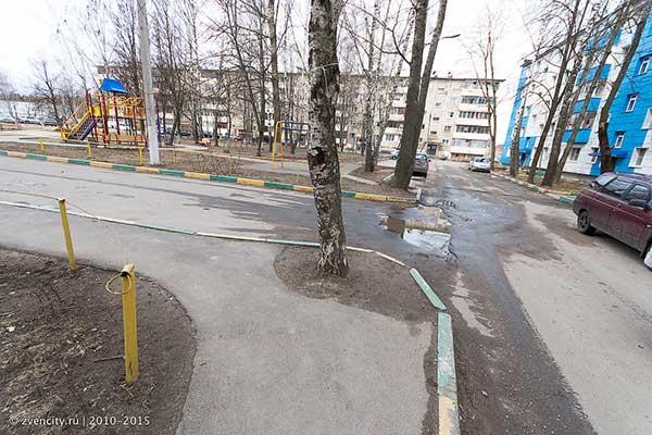 Депутаты обсудили благоустройство городского округа Звенигород