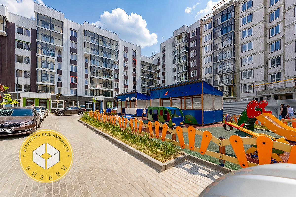 Дольщики проблемного ЖК «Квартал» получили квартиры