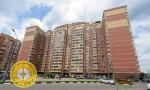 2к квартира, Супонево-3а