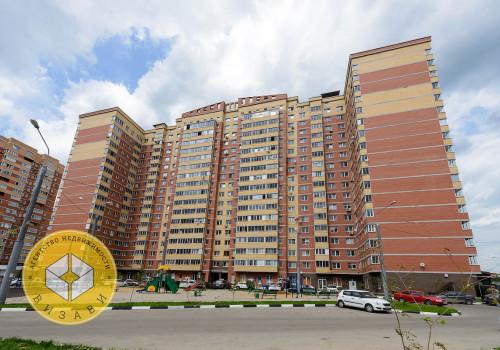 1к квартира, Супонево, 3а