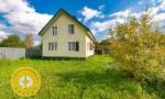 Новошихово, дом 100 м², участок 8 соток